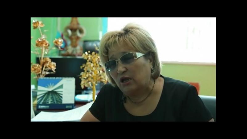 G-TIME CORPORATION Телепередача Когам жане айел (ч.2) - YouTube