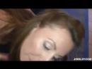 JimSlip 2 зрелые дамы удовлетворяют похотливого дедка Lara Latex и Coco порно групповое ЖМЖ сперма рот MILF мамку сын отец дочь