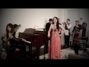 Young and Beautiful - Vintage 1920s Lana Del Rey _ Great Gatsby Soundtrack Cover
