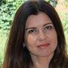 Психолог Виктория Щукина