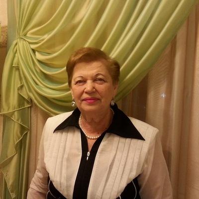 Раиса Бурканова