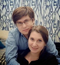 Наталья Луканичева
