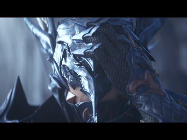FINAL FANTASY XIV Heavensward Trailer
