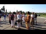 Ратха Ятра в Измаиле 2011