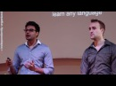 One Simple Method to Learn Any Language | Scott Young Vat Jaiswal | TEDxEastsidePrep