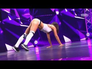 Танцы: Екатерина Мельникова (Keat) (сезон 2, серия 2)