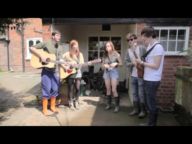 Twist and Shout - Gabrielle Aplin, Hudson Taylor, Lewis Watson and Orla Gartland