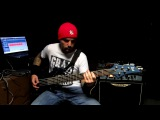 Rage Against the machine-Know your Enemy bass cover from Rupp