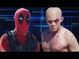 Deadpool V Deadpool Dawn of Deadpool  Minute Match-Ups - Episode 1