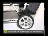 Peg-PeregoShop.ru - обзор Детская коляска для тройни Peg-Perego Triplette SW