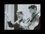 Manitas de Plata with Dali 1967- RARE &amp Full - MUST SEE