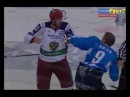 ЕХТ Драка Артюхина Россия Финляндия