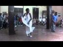 Rumba Afro Johnson Mayet Iyawoo, Guaguanco, Cuba 2013 - iMovie