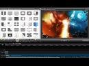 Видеоурок по работе с программой Camtasia Studio 8