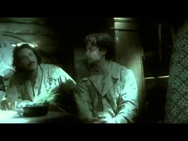 Главный калибр Хроника Ада онлайн - Военный фильм