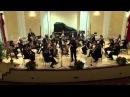 AudiMozart 2012 Sergey Finoedov Mozart Concerto per oboe KV 314