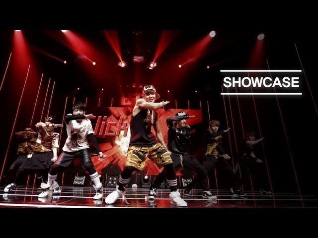 [BTS(방탄소년단) Showcase] No more dream(노 모어 드림) We Are Bulletproof PT.2 Waiting room interview(인터뷰)