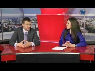 "Ток-шоу ""Момент істини"". 18.02.15р. Олександр Симчишин."