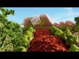 Мясокомбинат ВЕЛКОМ. Рекламный ролик Колбаса Докторская