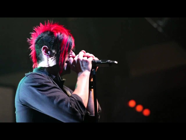 Celldweller - Switchback - Live Upon a Blackstar Blu-Ray/DVD