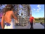 Enrique Iglesias &amp Nadiya - Fete de la musique 2008 - Tired of being sorry