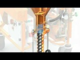 How does a PFT G4 mixing pump work 3D Animation