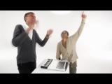 "Stromae and Jamel Debbouze ""Alors On Dance"""