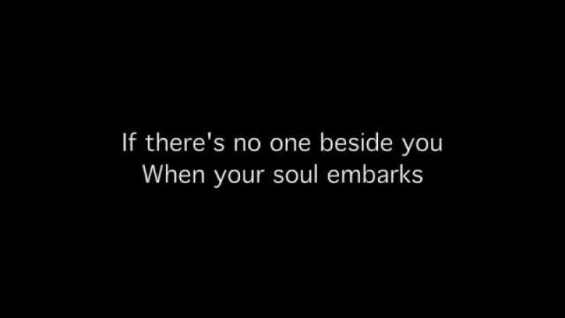 Death Cab For Cutie - I Will Follow You Into The Dark Lyrics
