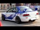 590hp Subaru Impreza Proto Amazing Accelerations