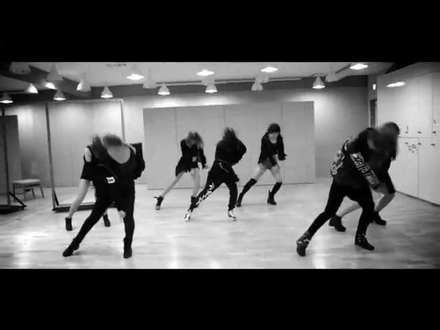 JI YEON[지연] Never Ever[1분1초] 안무영상