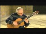 Asturias - Isaac Albeniz - played by John Williams.flv