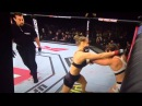 UFC 190 Ronda Rousey 34 second Full Fight | vs Beth Correia | Authentic footage