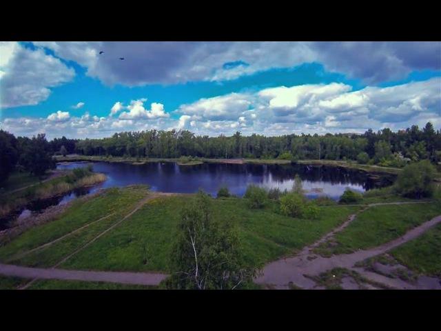 DJI Flight 2. Kate AeroVideo