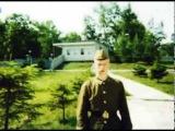 Памяти Александра Фёдорова, погибшего в Чеченской Республике в 1996 г в Грозном