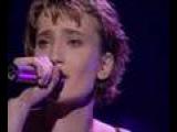 Patricia Kaas ~ D'Allemagne (Live 1990)