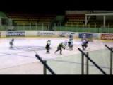 Детский хоккей Салават Юлаев 2004.MOV