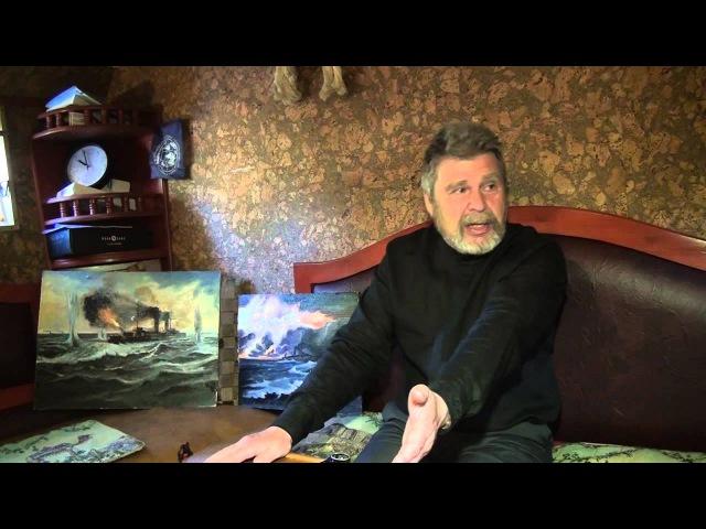 Г. А. Сидоров о Христианстве и Ветхом завете