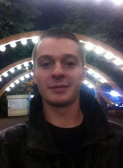 Дмитрий Одров
