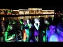 Heisenberg Boat Trip 22.08.15