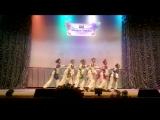 Синенко Даша - танцювальний колектив
