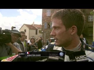 WRC 2015: Tour de Corse (Rewiev)