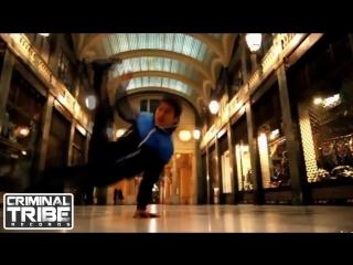 Under Influence feat. Electro Gorilla – Restless Dance (SJ Ocean Remix) [Preview]