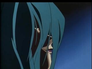 [hSa] Virtua Fighter Episode 33