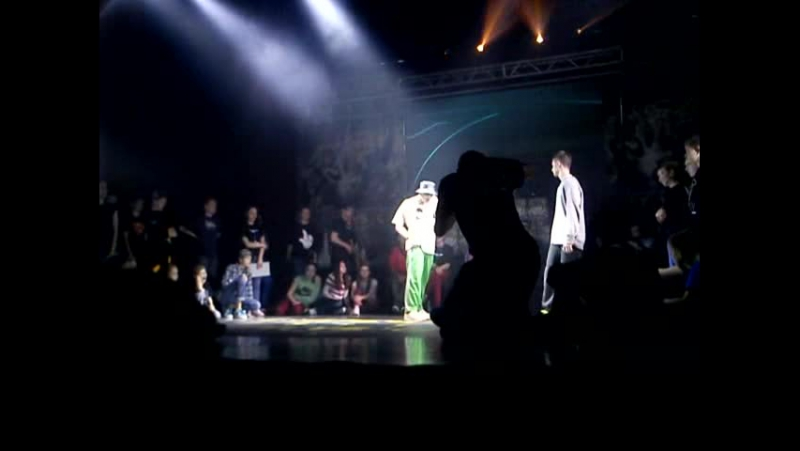 1/4 фіналу Hip-hop (beginers) (1)