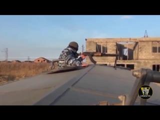 18+ Дагестан. Спецоперация УФСБ и МВД РД в с. Новый Хушет 7 ноября 2015г.
