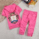 Womens Juicy Couture Tracksuit