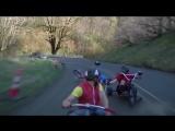 Неудачные падения на велосипедах. РЖАЧ!