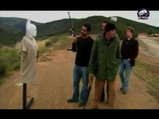 Непобедимый воин. ИРА против Талибана (1 сезон/9 серия)
