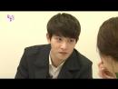 150527 MBC WGM S4 Special video - Jonghyun SeungYeon eating dessert