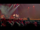 Sledgehammer Peter Gabriel with Paula Cole LIVE 1994